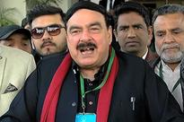 Coffin of corruption to come out from SC: Sheikh Rasheed