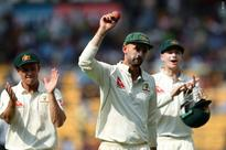 India are under pressure, not Australia: Nathan Lyon