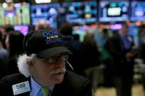 Wall Street set to open lower as earnings gather pace