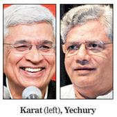 Yechury flags 'sycophancy' of 'last decade'