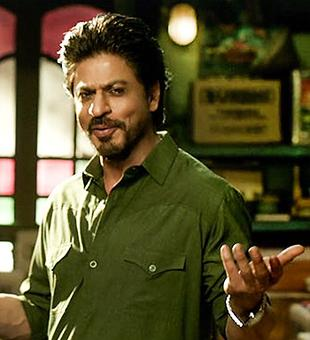 Delhi throws Raees punch at Russia