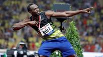 Monaco Diamond League: Usain Bolt breaks 10 seconds for first time this season
