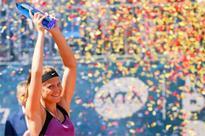 Lucie Safarova wins Prague Open for 7th career WTA title