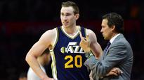 Report: Jazz highly unlikely to trade Gordon Hayward despite rumors of unrest