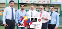 Kandurata Umbrella Industries sponsors SSC Cricket