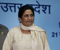 Uttar Pradesh white paper: BSP chief Mayawati accuses Yogi Adityanath, BJP of seeking cheap publicity