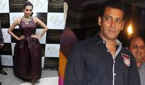 Salman unwilling to be in the same frame as Malaika