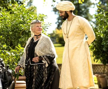 Victoria & Abdul review: Watch it for Judi Dench only