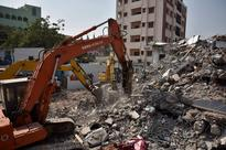 Hyderabad building collapse: Toll climbs to 11, NDRF calls off rescue operation