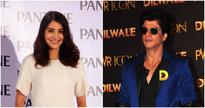 Shah Rukh Khan to romance Anushka Sharma in his next?