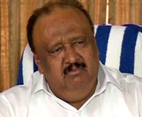 Collectors report confirms encroachment by Thomas Chandy