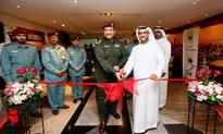 Reading Library Inaugurated at Abu Dhabi Civil Defense