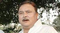 Saradha scam: Trinamool Congress leader Madan Mitra gets bail