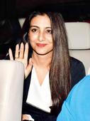 Spotted: Aditya Roy Kapur, Katrina Kaif and others at 'Fitoor' screening