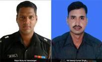 Ashok Chakra for Mukund Varadarajan, Neeraj Kumar Who Died Fighting Terrorists
