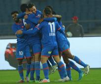 ISL 2017-18: Five-star FC Goa maintain their winning run after beating hapless Delhi Dynamos