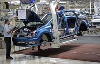 Volkswagen India sets production record in 2016