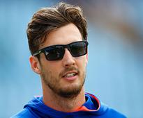 England pacer Steve Finn ruled out of ICC World T20, Plunkett named as replacement