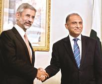 Uncertainty looms over Indo-Pak FS talks