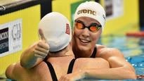 Rio Olympics 2016: Winds of change blowing in the pool but Americans remain the team to beat