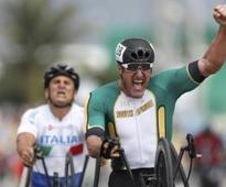 Two more gold medals for Team SA