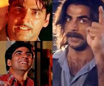 Sangharsh, Khakee, Jaanwar  5 underrated performances of Akshay Kumar which everyone should applaud!
