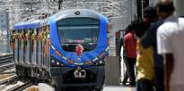 With first ever underground metro rail in South India, Bengaluru Metro makes us all proud