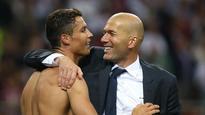 When stars like Ronaldo and Zidane align, winning the European Cup seems like fate