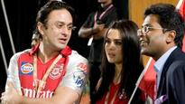SPOTTED at IPL: Have Preity Zinta and Ness Wadia finally PATCHED UP?