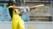 Australian cricketer Ellyse Perry climbs in the ICC women's batting and bowling ODI rankings