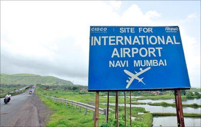 GVK Group wins Rs 16K crore Navi Mumbai airport bid