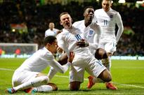 Wayne Rooney as important to England as ever says former Three Lions team-mate Sol Campbell