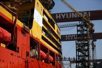 Saudi Aramco, Hyundai Heavy to make engines and pumps together