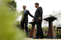 Opinion: Chinese cyberespionage is down. That's a win for Obama's diplomacy