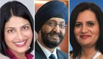 3 Indian-origin leaders elected to New Zealand's Parliament