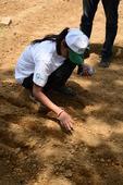 Blossom Kochhar Aroma Magic celebrates Earth Day