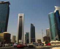 Five countries cut links with Qatar over terror support