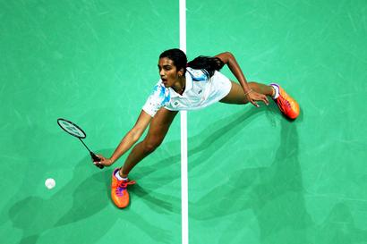 Mixed day for Indian shuttlers in Korea Super Series