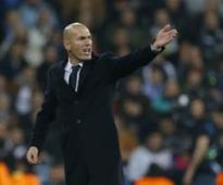 Champions League: Real Madrid boss Zinedine Zidane hopes to avoid Juventus in round of 16