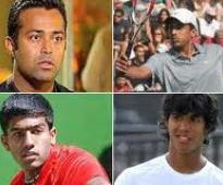 Miami Masters: Devvarman, Bhupathi, Paes exit; Bopanna only Indian left