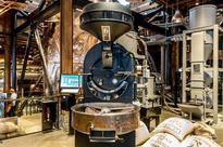 Starbucks To Open Roastery Coffee Theater In Tokyo