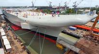 Cochin Shipyard IPO oversubscribed 3.16 times
