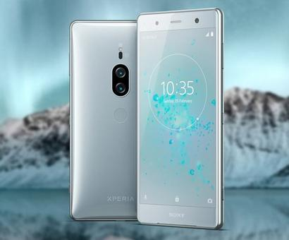 What's special about Sony Xperia XZ2 Premium's camera