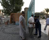 Iraq: Two Sunni mosques bombed, religious leader shot dead