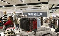 Madura keen to run Forever 21 stores in India