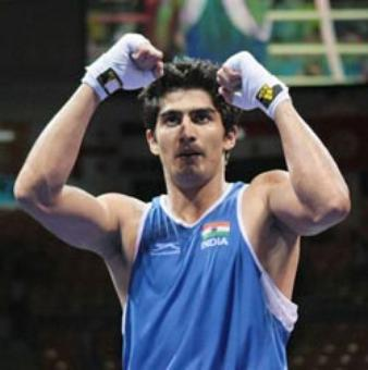 India boxers to participate under AIBA flag