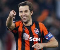 Darijo Srna: Mkhitaryan is important player for Shakhtar