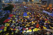 Hong Kong's 'One Country, Two Systems' is unraveling