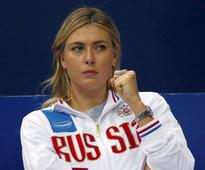 Maria Sharapova's tennis ban could be overturned