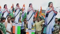 Tripura: Speaker allows 6 Cong MLAs who joined TMC to retain membership